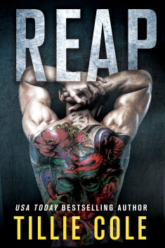 REAP cover
