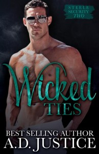 WICKED TIES NEW