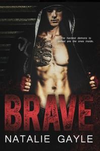 Brave Ebook Cover
