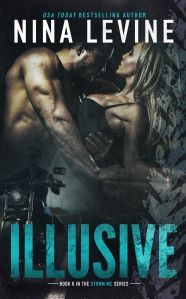 Resized Illusive Cover