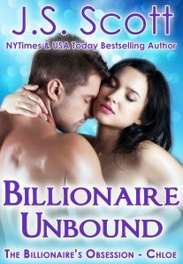 Billionaire Unbound~Chloe