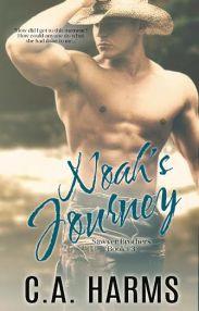 Noahs Journey FRONT